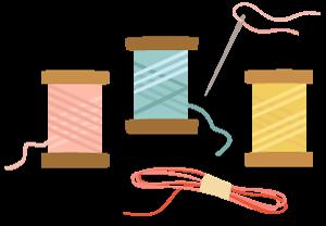 kit bordado